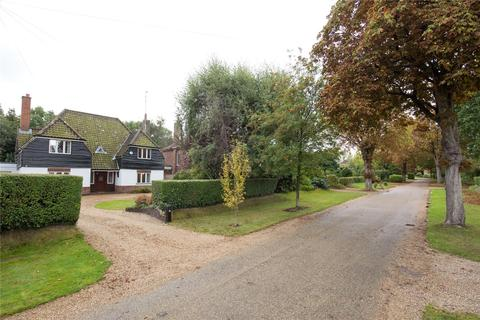 5 bedroom detached house for sale - Woodland Drive, Thorpe End, Norwich, Norfolk, NR13