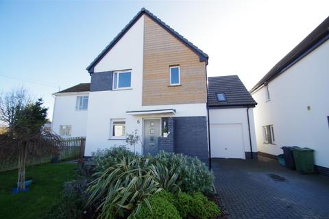 4 bedroom detached house for sale - Barton Lane, Braunton