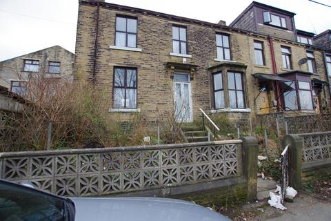 3 bedroom end of terrace house for sale - GARIBALDI STREET, BRADFORD, BD3 8NF