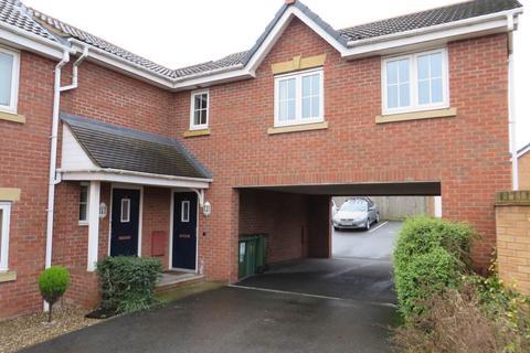 1 bedroom flat to rent - Tuffleys Way, Thorpe Astley, Leicester