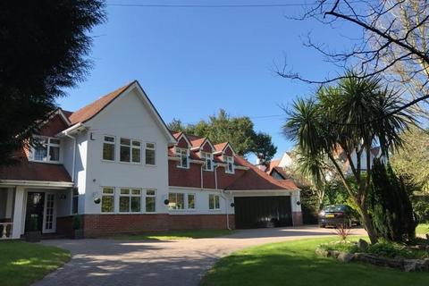 5 bedroom detached house for sale - Evelyn House, Poole, BH13