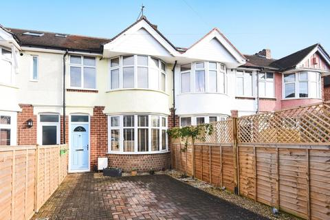 2 bedroom house for sale - Courtland Road, Iffley Boarders, Oxford, OX4