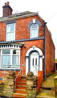 4 bedroom semi-detached house for sale - Hampton Road, Sheffield S5