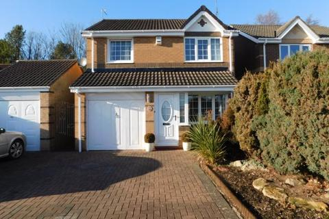 3 bedroom semi-detached house to rent - LYNES DRIVE, LANGLEY MOOR, DURHAM CITY : VILLAGES WEST OF