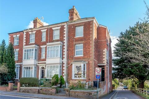 1 bedroom flat for sale - Blackboy Road, Exeter, Devon, EX4