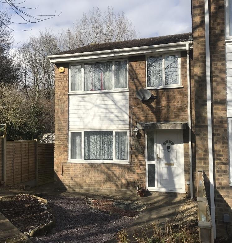 Rent Three Bed Room House In Hemel Hempstead