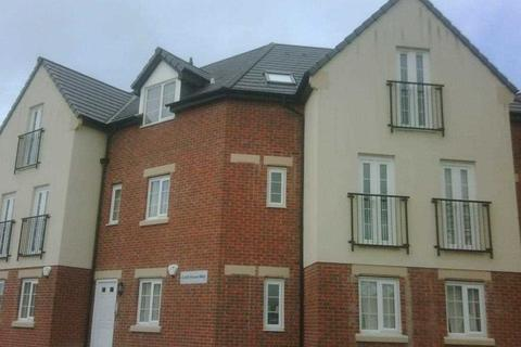 2 bedroom apartment to rent - Croft House Way, Bolsover, Chesterfield