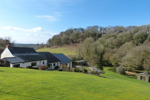 Farm for sale - Rhiw Farm, Login, Whitland, Sir Gaerfyrddin