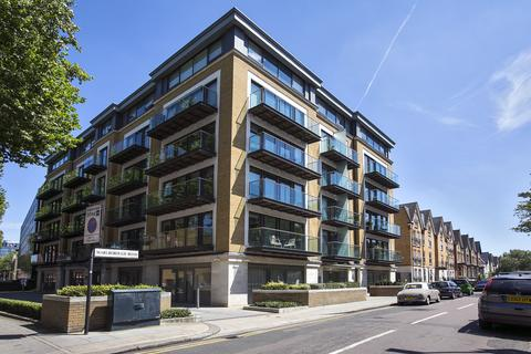 2 bedroom flat for sale - Marlborough Court, Marlborough Road, London, W4