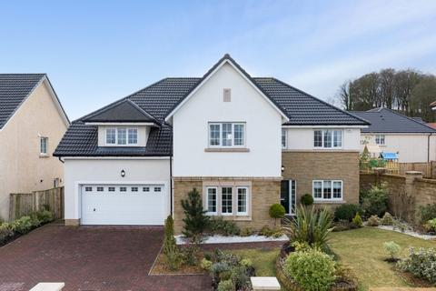 5 bedroom detached villa for sale - Mearnswood Lane, Queens Gait, Newton Mearns, G77 6BF