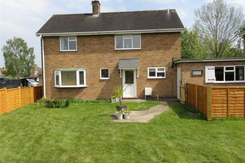 3 bedroom detached house to rent - 1 Police Houses, St Martins Road, Gobowen, Oswestry, Shropshire, SY11