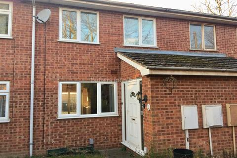 2 bedroom terraced house for sale - Mill Close, Coventry, Warwickshire