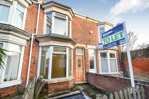 2 bedroom terraced house to rent - Chestnut Avenue, Montrose Street, Hull