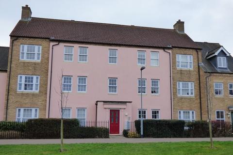 2 bedroom flat to rent - Kings Avenue, ELY, Cambridgeshire, CB7