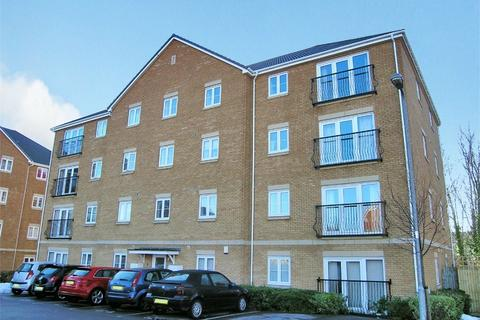 1 bedroom flat to rent - Wyncliffe Gardens, Cardiff