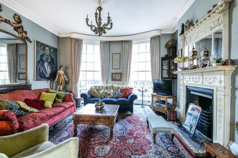 4 bedroom terraced house for sale - Montpelier Road, Brighton, East Sussex, BN1