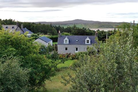 3 bedroom house for sale - 118 Rhitongue, Tongue, Lairg, Highland, IV27