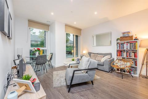 1 bedroom apartment for sale - Sandpiper, Woodberry Down, Finsbury Park, London, N4