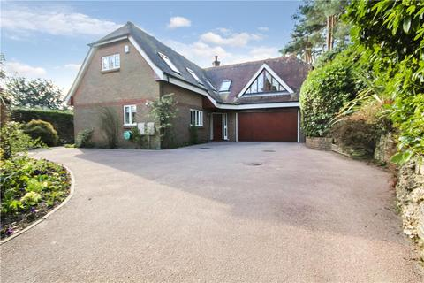 4 bedroom detached house for sale - Bingham Avenue, Canford Cliffs, Poole, Dorset, BH14