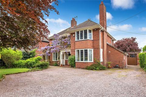 4 bedroom detached house for sale - Penlooe, 81 Forton Road, Newport, Shropshire, TF10