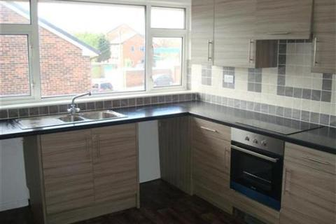 2 bedroom flat to rent - Hudson Road, Woodhouse Mill, Sheffiled, S13 9WU