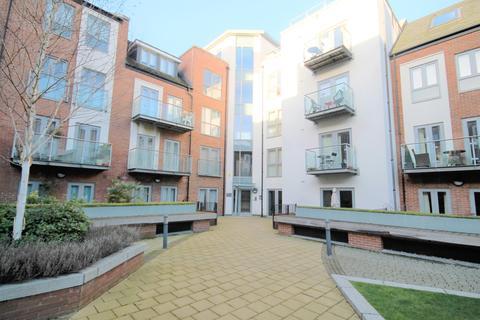 1 bedroom ground floor flat for sale - Adventurers Court, Pond Garth, York, YO1 7ND