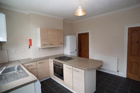 3 bedroom end of terrace house to rent - Hangingwater Road, Nether Green, Sheffield, S11