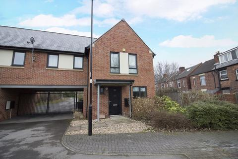 3 bedroom semi-detached house for sale - Daisy Grove, Wincobank, S5 6GH - Situated On A Large Corner Plot