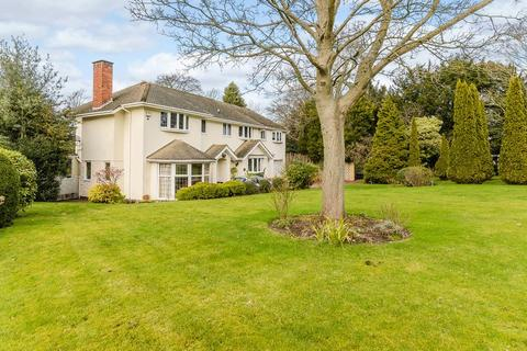 6 bedroom detached house for sale - The Drey, Squirrell Walk, Sutton Coldfield
