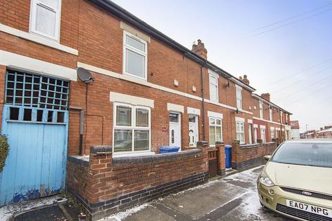 3 bedroom terraced house to rent - PORTER ROAD, DERBY