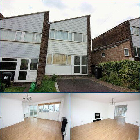 3 bedroom end of terrace house to rent - Avon Way, Portishead