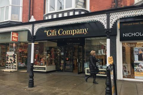 Property to rent - Fantastic Commercial Retail Premises To Let In The Famous Lord Street|Southport