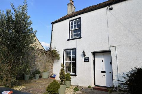 4 bedroom end of terrace house for sale - Beautiful period cottage in the heart of Yatton