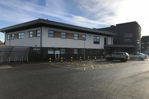 Office to rent - Castle Health Centre, Colliery Road, Chirk, Wrexham, LL14