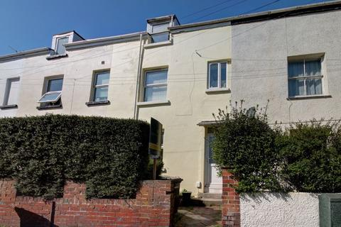 1 bedroom terraced house to rent - Room 1, North Street, Exeter