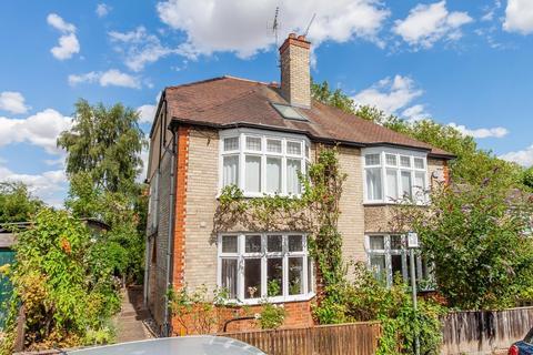 4 bedroom semi-detached house for sale - Alpha Road, Cambridge