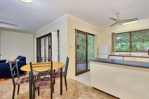 2 bedroom apartment  - 5/23 Hudson Fysh Avenue, PARAP, NT 820