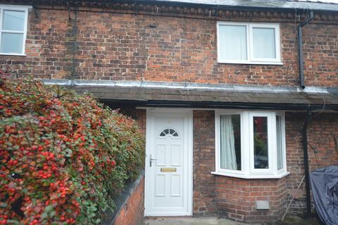 2 bedroom terraced house to rent - Offley Road, Sandbach