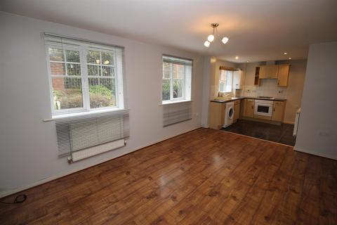 2 bedroom ground floor flat for sale - Foster Drive, St James Village, Gateshead