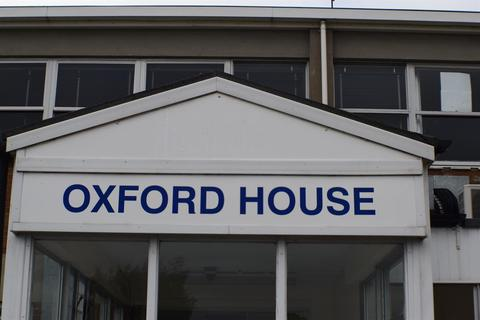 Office to rent - Oxford House, Doncaster Airport
