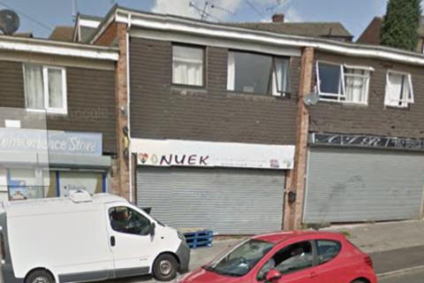 Shop to rent - Sandstone Road, Sheffield S9