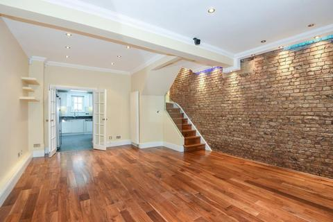 4 bedroom townhouse to rent - Violet Hill, St Johns Wood, NW8