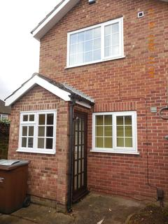 2 bedroom townhouse to rent - Nottngham NG8