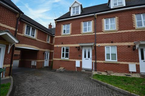 3 bedroom townhouse to rent - Greyfriars Road, Exeter. EX4 7BS
