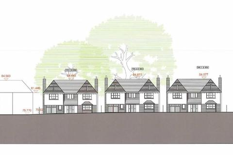 Land for sale - Waggon Road, Hadley Wood, Hertfordshire