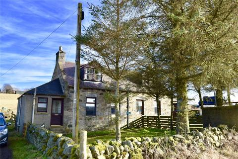 2 bedroom semi-detached house for sale - 1&2 Craigforthie Cottages, Inverurie, Aberdeenshire, AB51