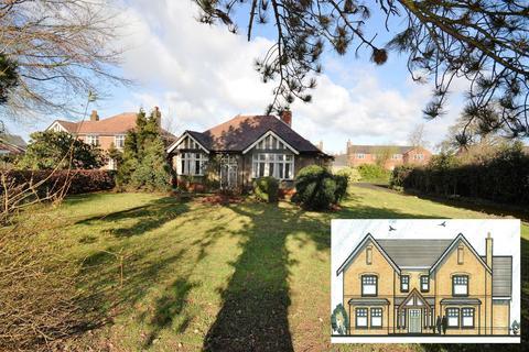 4 bedroom property with land for sale - Carrgreen, 135 Higher Lane, Lymm