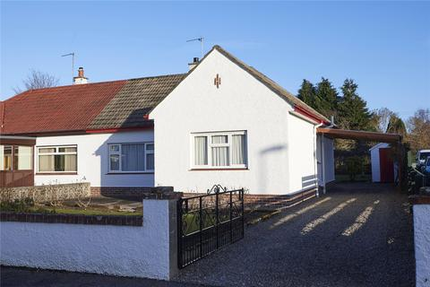 2 bedroom semi-detached bungalow for sale - 7 Lochy Road, Inverness, IV2