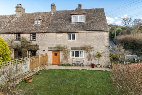 3 bedroom cottage for sale - Uley