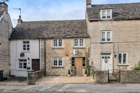 3 bedroom cottage for sale - New Church Street, Tetbury